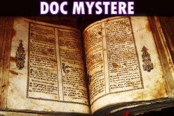Le mystérieux livre de magie de Thot