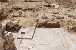 Egypte: une nouvelle pyramide vieille de 3700 ans découverte près du Caire
