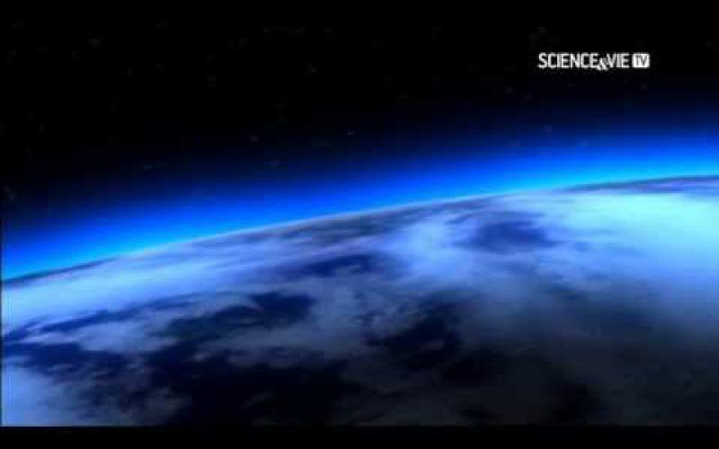 Univers, au delà du visible
