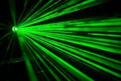 Une nouvelle ère : le plus puissant laser au monde émet son premier rayon X