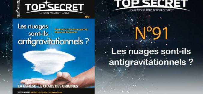 Top Secret N°91