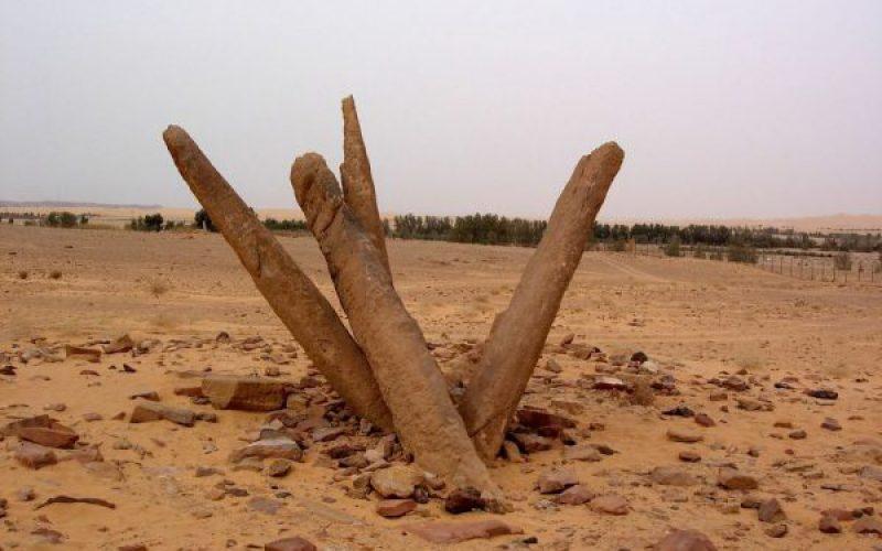 Le Stonehenge d'Arabie saoudite est encore une énigme pour les archéologues