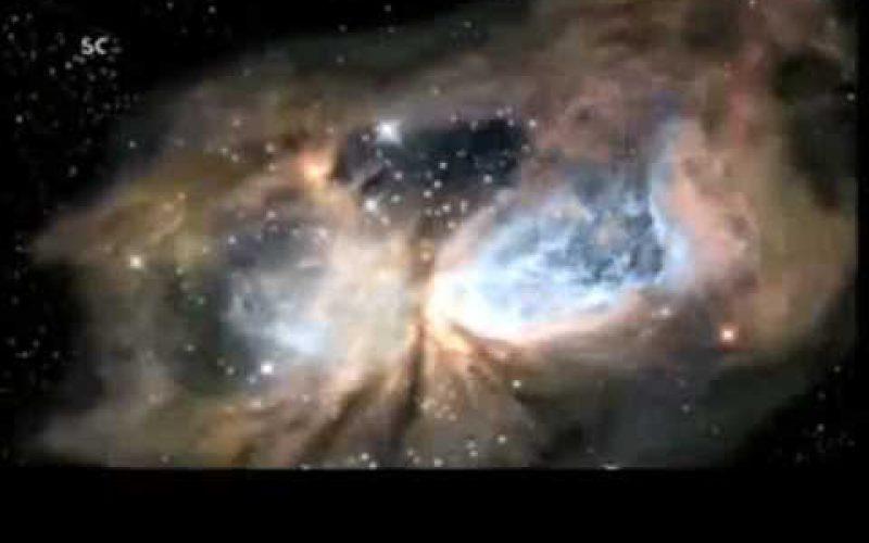 Témoignage d'OVNI par la NASA