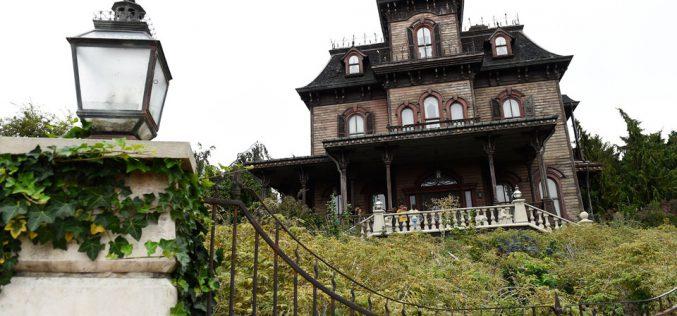 Les propriétaires d'une maison hantée offrent 4.700 euros par mois pour trouver une nounou