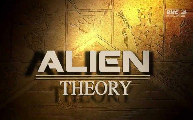 Alien theory – Les portes de l'univers
