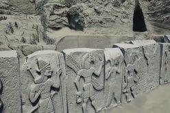 L' Archéologie à l'Heure du High Tech