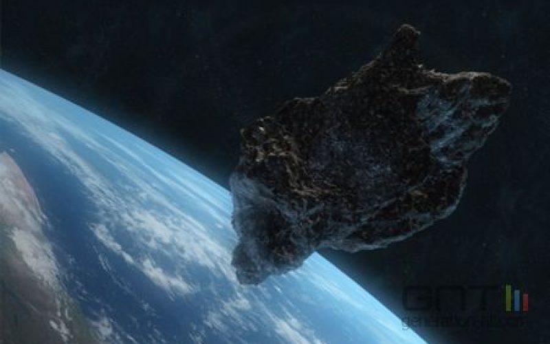 Des chercheurs alertent quant au risques de collision avec des astéroïdes
