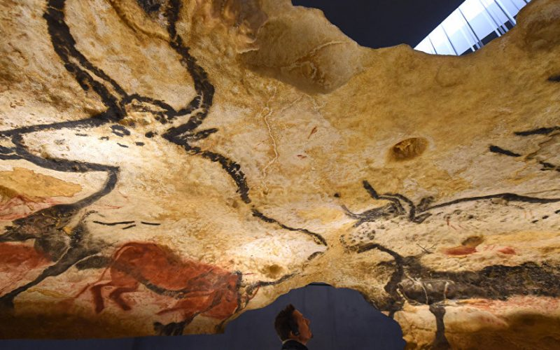 Les hommes préhistoriques, fins amateurs d'acoustique ?