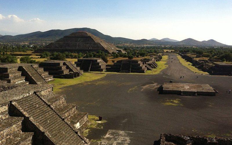 L'énigme des pyramides de Teotihuacán résolue par les chercheurs