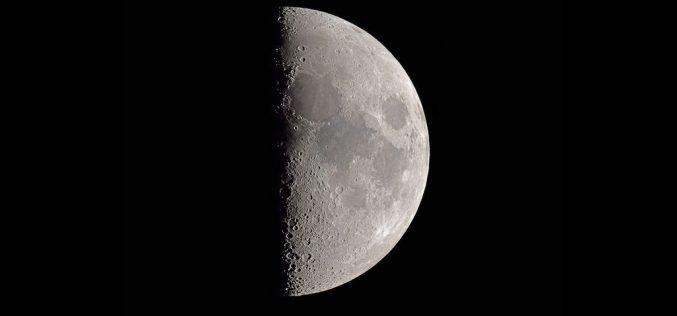 La Nasa va t-elle abandonner Mars pour retourner sur la Lune ?
