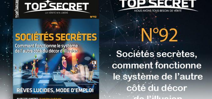 Top Secret N°92