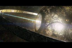 Une civilisation extraterrestre vie dans l'univers
