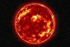 Une 4e éruption massive sur le Soleil détectée en une semaine