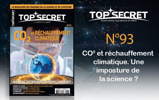 Top Secret N°93