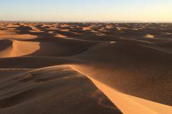 Les scientifiques perplexes après la découverte de portes mystérieuses en Arabie saoudite