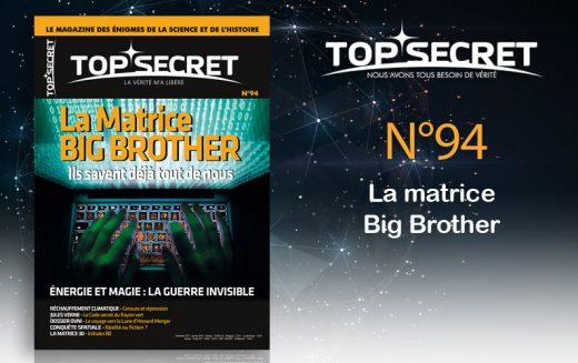 Top Secret N°94
