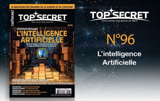 TOP SECRET N°96