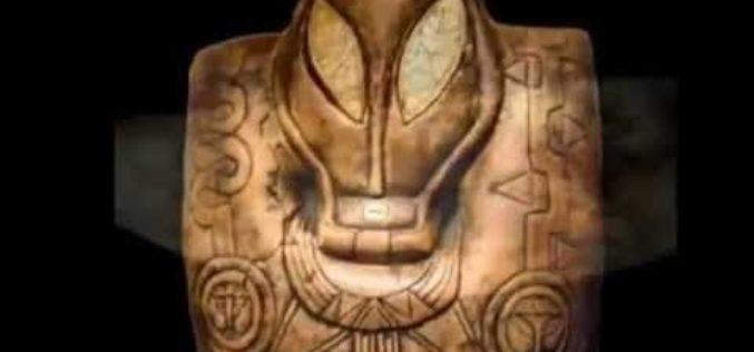 L'Histoire cachée de l'Humanité – Klaus Dona