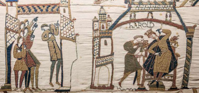Neuvième planète : ils la cherchent dans les tapisseries médiévales
