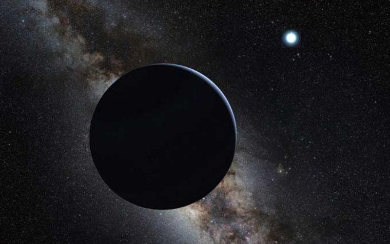 L'existence d'une planète « fantôme » dans le système solaire se précise.