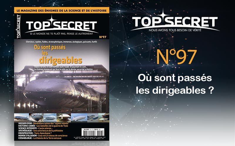 TOP SECRET 97