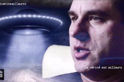 Un scientifique fait des révélations incroyables sur les OVNIS et les extraterrestres !