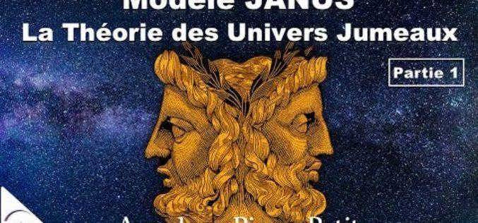 « LE MODÈLE JANUS » (Partie 1) avec Jean-Pierre Petit – NURÉA TV