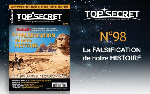 TOP SECRET 98
