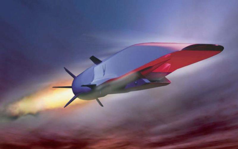 L'avion hypersonique, le grand bond en avant de la Chine