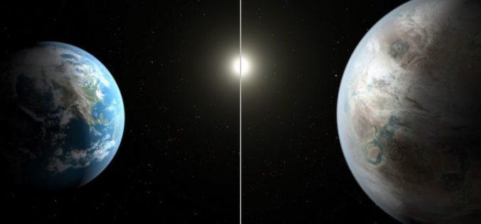 Et si les extraterrestres étaient bloqués sur leur planète ?