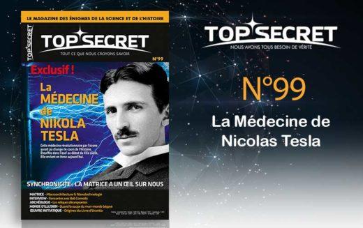 TOP SECRET 99