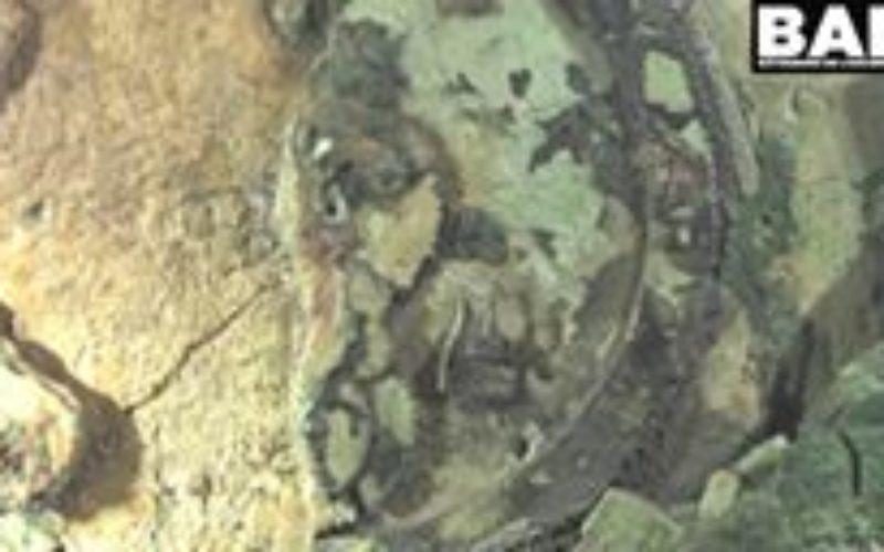 Mécanisme d'Anticythère / Bâtisseurs des Anciens Mondes (Extrait BAM)