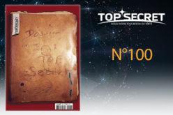 TOP SECRET 100