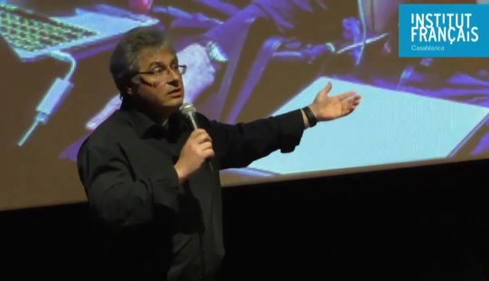 Astrophysique : L'univers est il une illusion ?