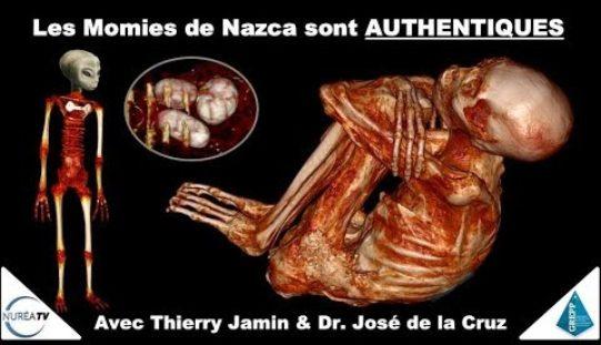 Les Momies de Nazca sont authentiques