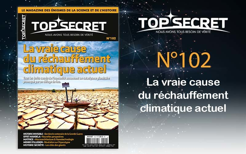 TOP SECRET 102