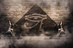 Anubis, Dieu égyptien des morts et des enfers