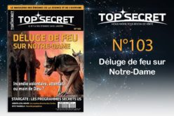 TOP SECRET 103
