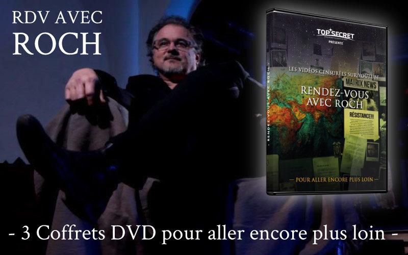 Vidéos RDV avec Roch