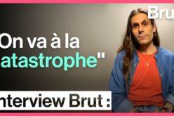 """Entretien avec Aurélien Barrau sur la """"fin du monde"""" annoncée"""
