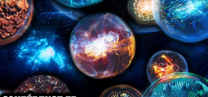 Une Nouvelle vision de notre Univers !