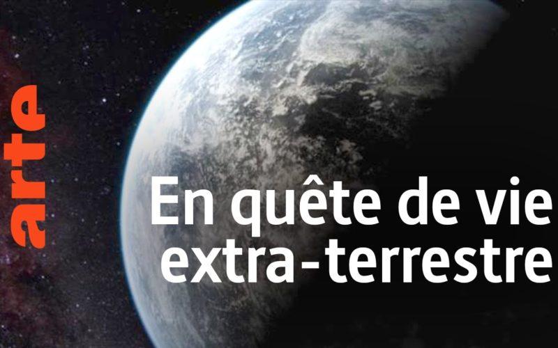 L'odyssée interstellaire #3 : à la recherche d'une vie extraterrestre | ARTE