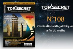 TS 108 Civilisations Mégalithiques la fin du mythe