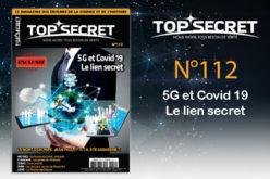 TS 112 5G et COVID-19 le lien secret